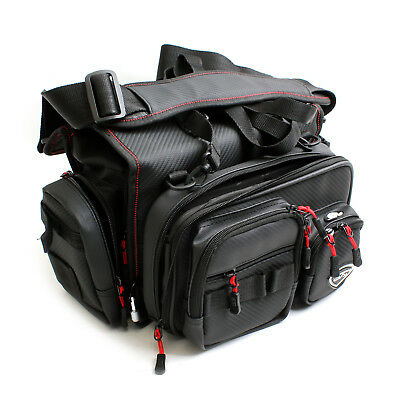 2pcs Squid Jigs Bag Waterproof Egi Jig Bait Lure Storage Case Tackle Bag