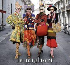 Mina, Celentano - Le Migliori ( CD - Album )