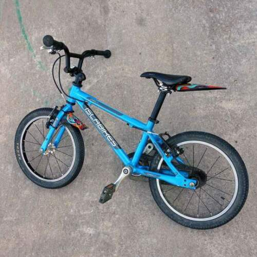 MTB Kids Mudguard Set Mountain Bike Bicycle Fender Front /& Rear RideGuard