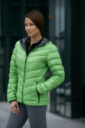 Damen Daunenjacke Steppjacke Winterjacke Daunen Damen Jacke S M L XL XXL