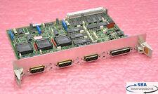 Siemens Sinumerik Servo-Interface 800  Typ: 6FX1121-4BB01  E: D