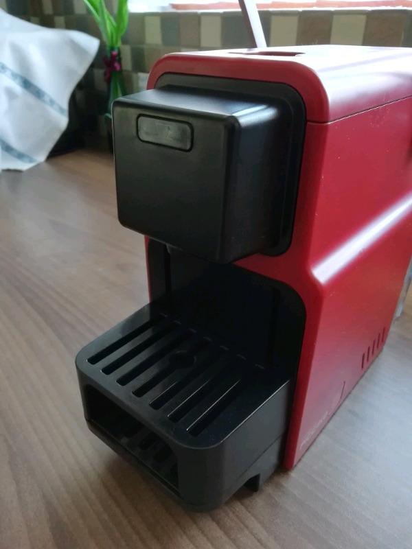 Piccolo Coffee machine