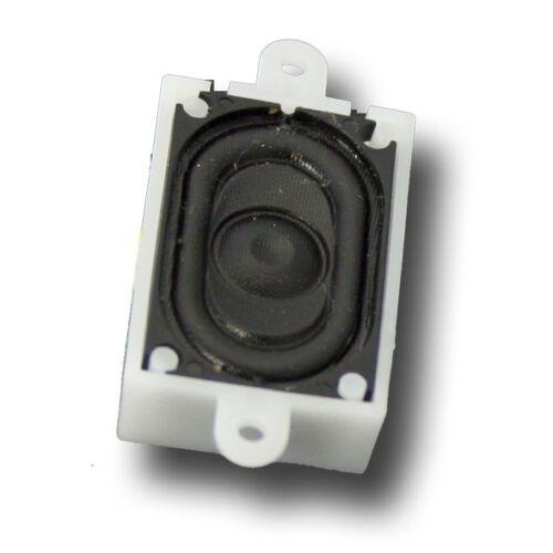 ESU LokSound 50330 Speaker 16mm x 25mm 4 Ohms /& sound chamber      MODELRRSUPPLY