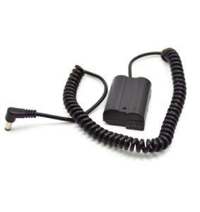 EN-EL15 Batería Maniquí Acoplador Dc Para Las Cámaras Nikon D500 D600 D610 D750 D800 D810