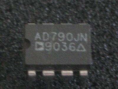 Precision Comparator IC AD790JN 790JN Fast