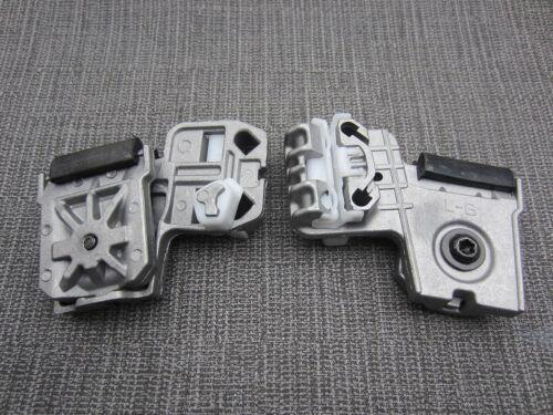 Clip-FL Jetta Kit Riparazione Regolatore Finestrino Anteriore Sinistro In Metallo Clip 2//3 4//5 PORTE