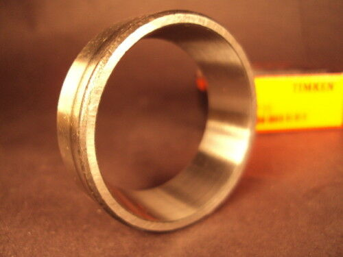 Timken 09195 Tapered Roller Bearing Cup