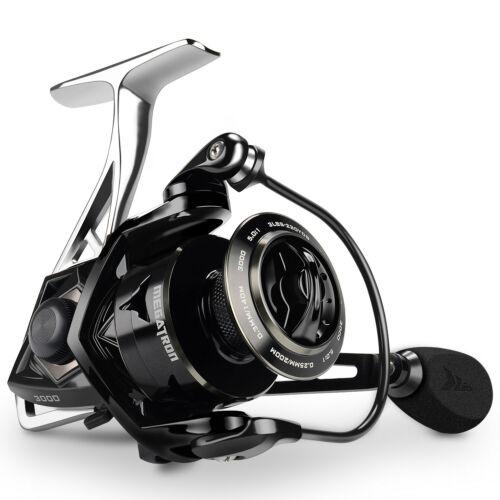 KastKing Spinning Reels All Model Freshwater or Saltwater Lure Fishing Reel