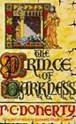 The Prince of Darkness by Paul Doherty (Paperback, 1992)