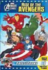 Marvel Avengers Assemble: Rise of the Avengers: Freeze Frame 1 by John Sazaklis (Paperback / softback, 2015)