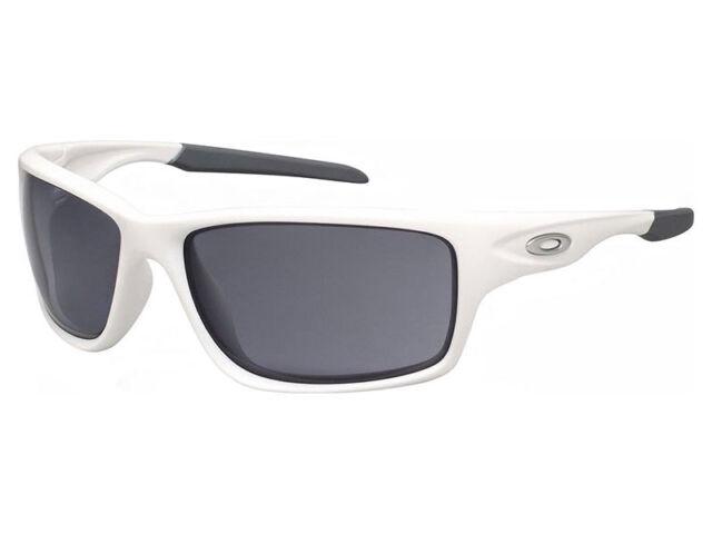 9e635ad774b Oakley Canteen Sunglasses Oo9225-02 Matte White grey for sale online ...
