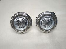 42 43 44 46 47 1942 1943 1944 1947 FORD TRUCK PARK LIGHT ASSEMBLY STAINLESS NEW