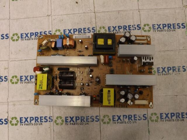 POWER SUPPLY BOARD PSU - EAX40097901/14 - LG 32LG3000