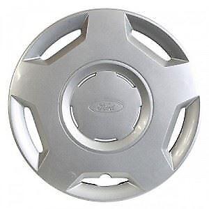 """Un NUOVO ORIGINALE 14/"""" /""""Ford Fiesta solo ruota rifinitura"""