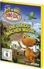Dino-Zug - Die Dinos machen Musik (2014)