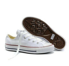 12a98400073a Converse Classic Chuck Taylor Low Trainer Sneaker All Star OX NEW sizes  Shoes
