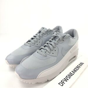2d95e37fa2 Nike Air Max 90 Ultra 2.0 Essential Men's 11 Grey Running Shoes ...