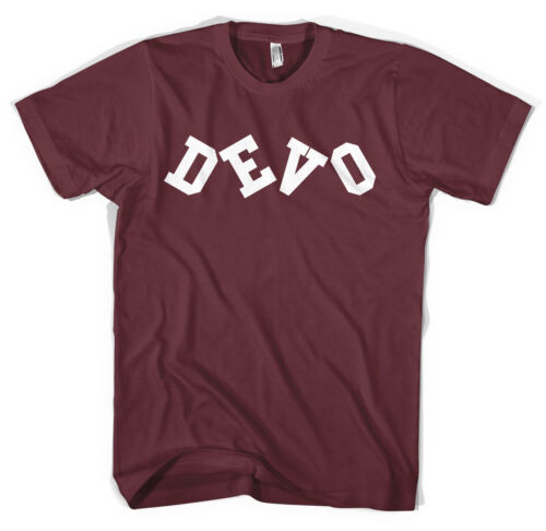 Devo Unisex T Shirt All Sizes All Colours