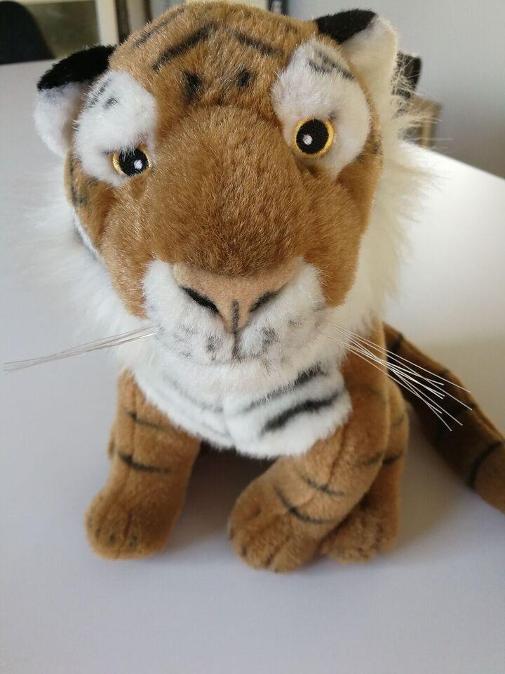 Tiger, Toptoy