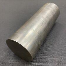 3 Diameter 304 Stainless Steel Round Bar Stock 3 X 8 Length