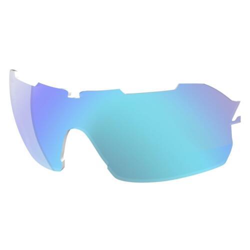Scott Sunglasses Lens Scale