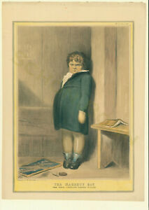 John-Doyle-caricature-1843-The-Naughty-Boy-after-Landseers-Daniel-O-039-Connell