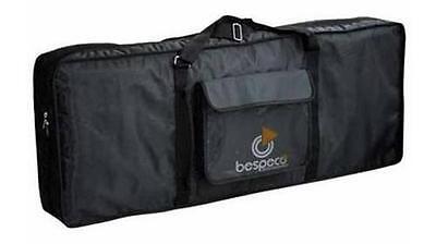Pro-audio Equipment Borsa Per Tastiera 87 X 30 X 10 Cm Produkte HeißEr Verkauf Bespeco Bag449mkb