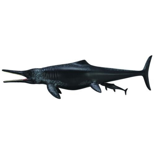 NUOVO * Temnodontosaurus platyodon parto Dinosauro Modello da COLLECTA 88724
