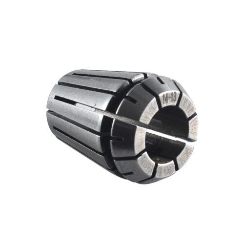 ER25 14mm Spannbuchse für Fräsmaschine Gravierdrehwerkzeug