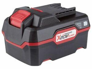Batteria 4 Ah PARKSIDE® 20 Volt 4Ah batteria PAP 20 A3 serie x20v Team Retail