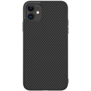Nillkin-synthetique-Fibre-de-Carbone-Ultra-Mince-Coque-arriere-pour-iPhone-11