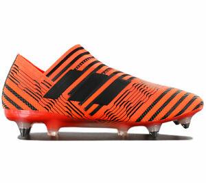 Details zu adidas Nemeziz 17+ 360 Agility SG S82280 Herren Premium Fußballschuhe Stollen