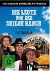Die Leute von der Shiloh Ranch - Staffel 1 - Deutsche TV-Fassung (2016)