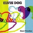 Heart Piranhas von Elvis Dog (2014)