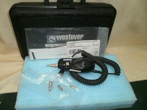 Westover p5000