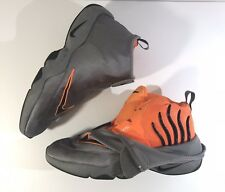 558a0b07c374c item 3 Nike Air Zoom Flight The Glove Shoes Men s Size 13 Gray Orange 616772 -002 Payton -Nike Air Zoom Flight The Glove Shoes Men s Size 13 Gray Orange  ...