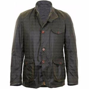 James-Bond-SKYFALL-Daniel-Craig-Military-Style-Casual-Wear-Cotton-Jacket-SALE