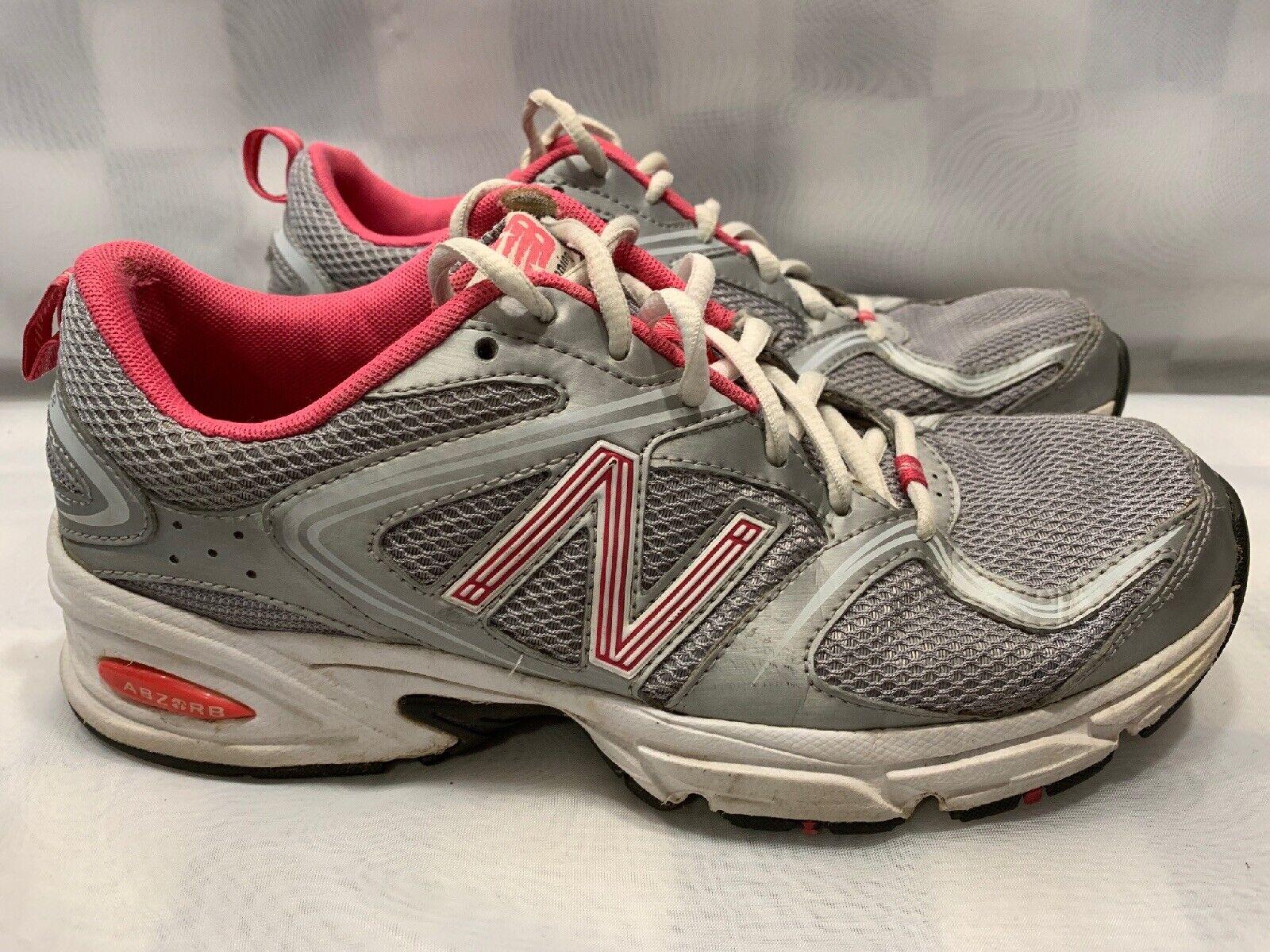 NEW BALANCE 540 Running Women's Shoes Size 8.5 Silver… - Gem