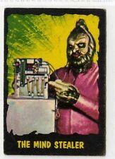 (Gv376-100) A. & B.C. Gum, Outer Limits, #31 The Mind Stealer 1966 VG