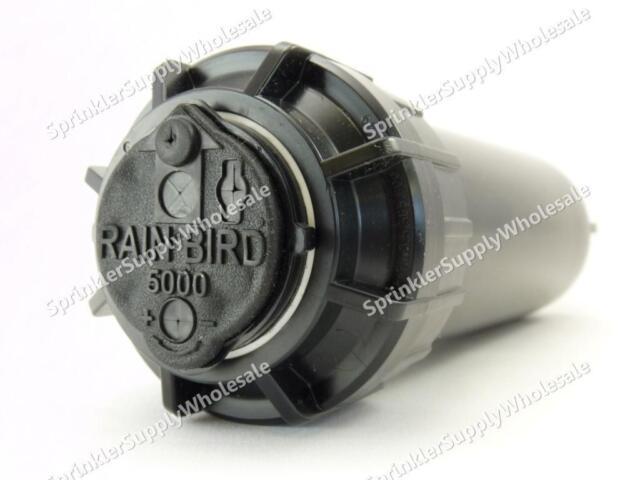 "20 RainBird 5004-PCR 4/"" Adjustable Rotors w// PRS Pressure Regulation w// Nozzles"