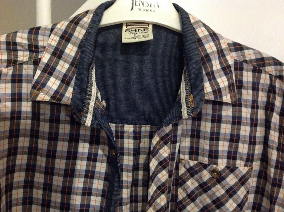 Skjorte, Shine Original, str. L