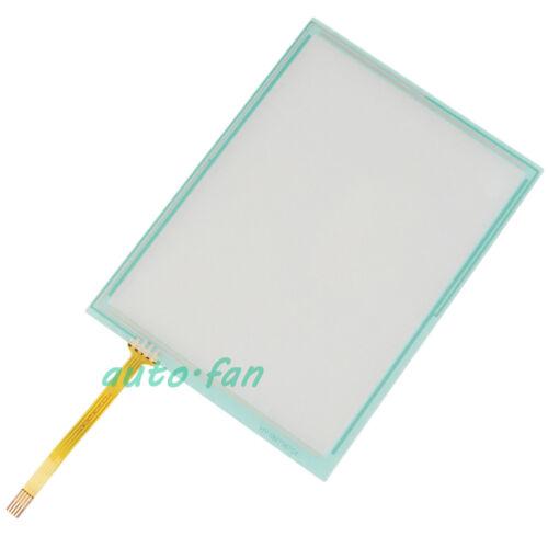 New JZRCR-NPP01B-1 JZRCR-NPP01-1 Touch Screen Panel Glass For MOTOMAN