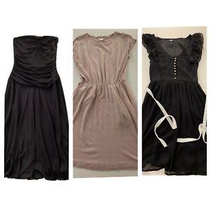 Details zu Damen Kleider Paket Gr.9 XS Laura Scott H&M
