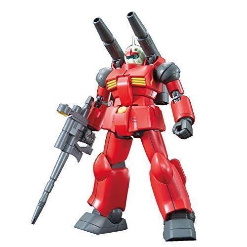 1//144 Scale Bandai Hobby HGUC Guncannon Revive Action Figure