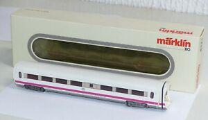 Maerklin-4171-ICE-Zwischenwagen-Mittelwagen-810-002-6-DB-OVP-guter-Zustand-H0