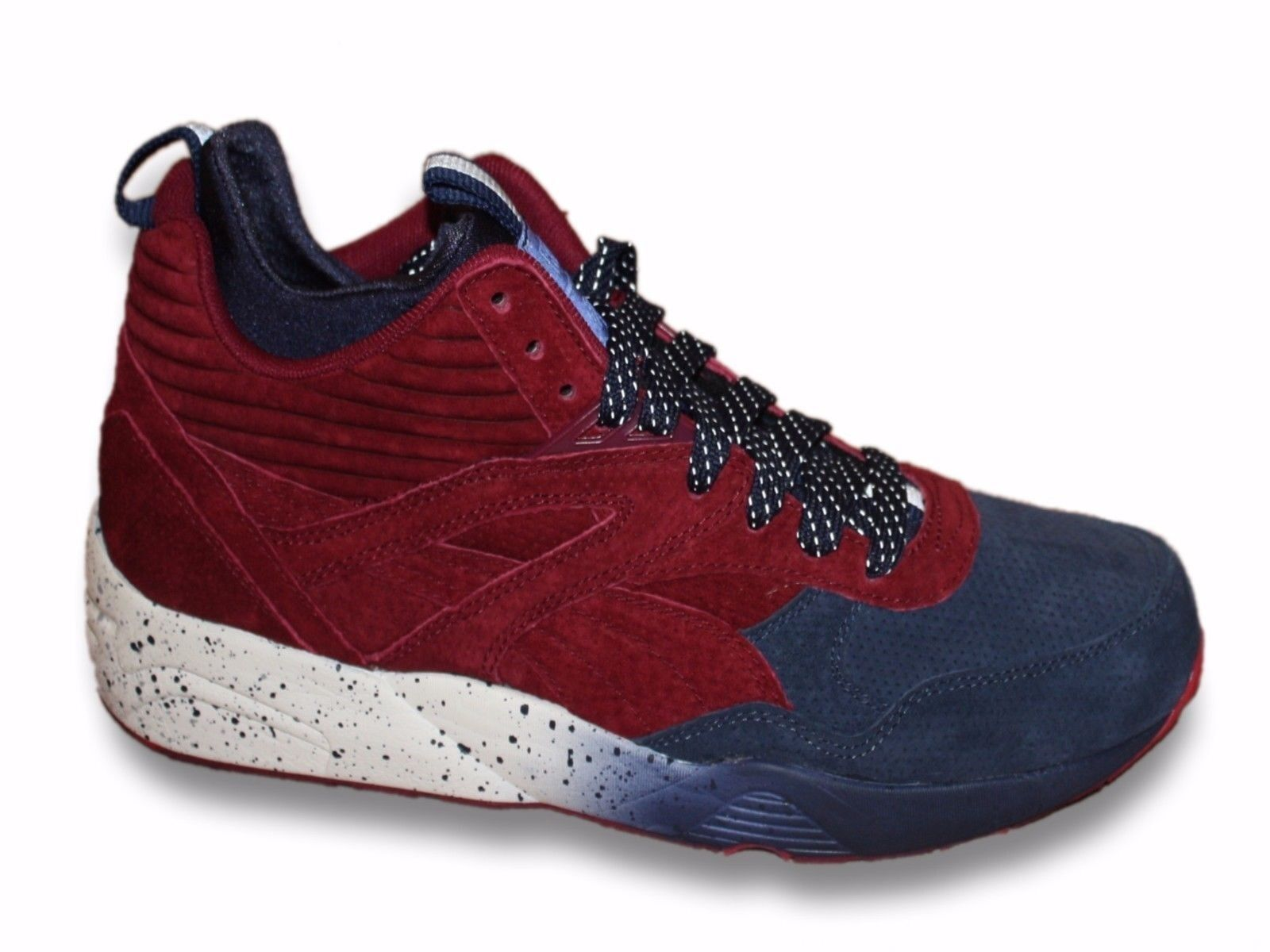 2015 Puma x Ronnie Fieg RF698  Mid 'SAKURA' Pack Kith Sizes 6, 10.5, 11,