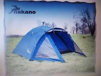 Find Nakano Telt på DBA køb og salg af nyt og brugt