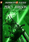 Papercutz Slices #3: Percy Jerkson and the Ovolactovegetarians by Margo Kinney-Petrucha, Stefan Petrucha (Paperback, 2011)
