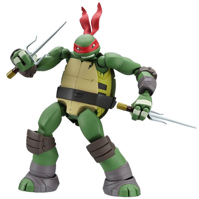 Revoltech   Raffaello  (Mutant Ninja Turtles)  garanzia di credito