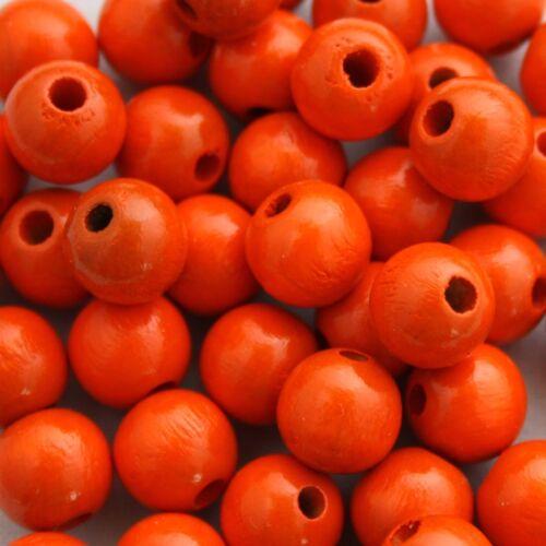 100 perle pour enfilant//10 MM//transpiration//choix de couleur//gratuite de